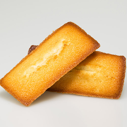 Financiers fraicheur